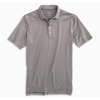johnnie-O Men's Mashie Pique Moisture Wicking Polo