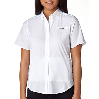 Columbia Women's Tamiami II Short-Sleeve Shirt