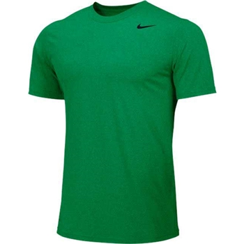 Nike Men's Dri-Fit Legend Short Sleeve T-Shirt