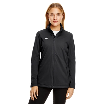 Under Armour Women's Ultimate Team Jacket