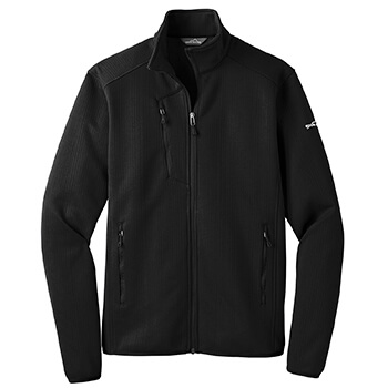 Eddie Bauer Men's Dash Full-Zip Fleece Jacket