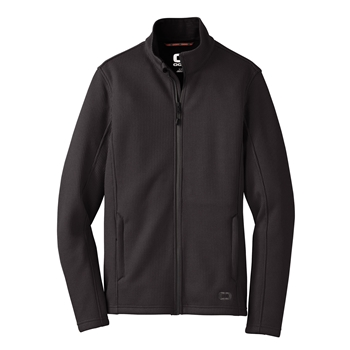 OGIO Men's Grit Fleece Jacket
