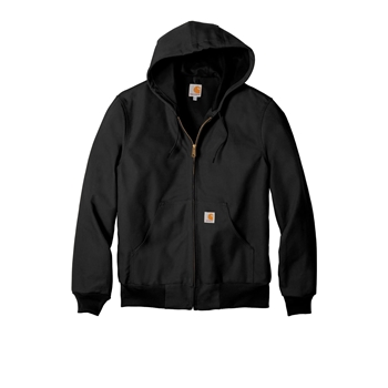 Carhartt Men's Tall Thermal-Lined Duck Active Jacket