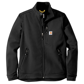 Carhartt Men's Crowley Soft Shell Jacket