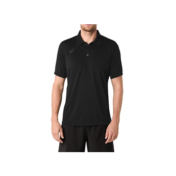 ASICS Men's State Polo