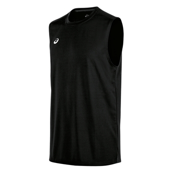 ASICS Men's Circuit 8 Warm-Up Sleeveless
