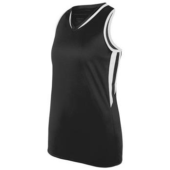 Augusta Girl's Full Force Tank