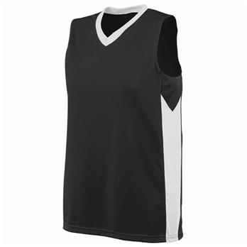 Augusta Women's Block Out Jersey