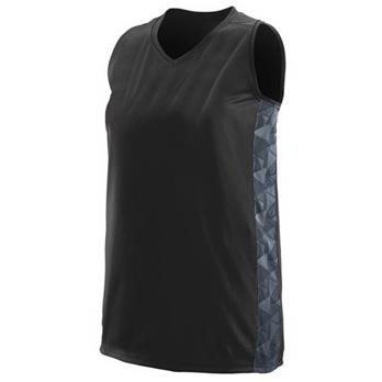 Augusta Women's Fast Break Racerback Jersey