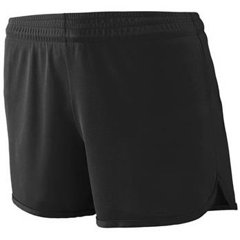 Augusta Women's Accelerate Shorts