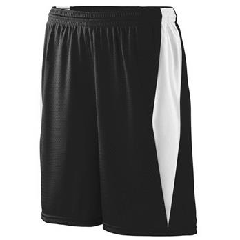 Augusta Men's Top Score Shorts
