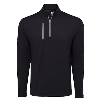 Callaway Golf Men's Lightweight 1/4 Zip
