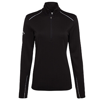 Callaway Golf Women's Water Repellent 1/4 Zip