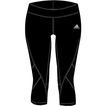 adidas Women's Ask Tight 34