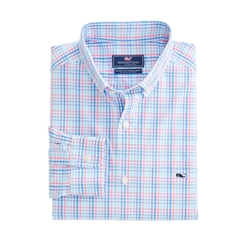 Vineyard Vines Men's FRIENDLY ISLAND CLASSIC TUCKER