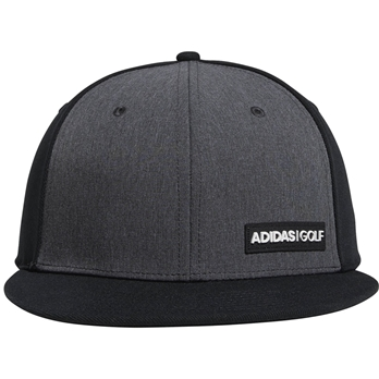 adidas Heather Flatbill Cap