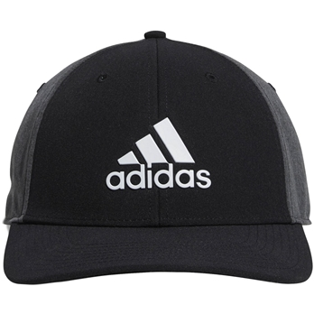 adidas A-Stretch Badge Of Sport Tour Heather Cap