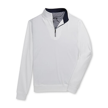 Foot Joy Men's 1/4 Zip Pullover