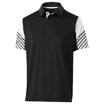 Holloway Men's Arc Polo