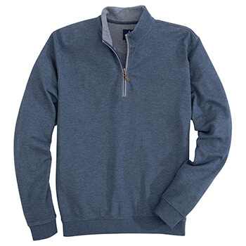 Johnnie-O Men's Sully 1/4 Zip Pullover