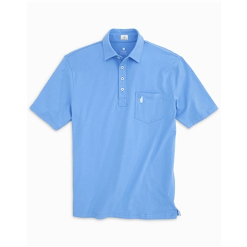 Johnnie-O Men's The Original 4-Button Polo