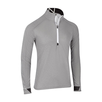 Zero Restriction Men's Z425 1/4 Zip Pullover