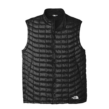 The North Face Men's ThermoBall Trekker Vest