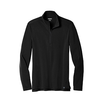 OGIO Men's Limit 1/4 Zip