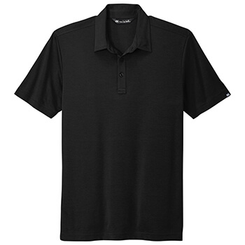 TravisMathew Men's Oceanside Solid Polo