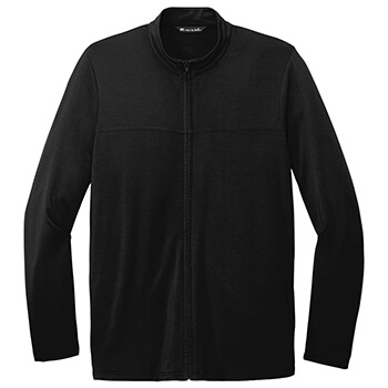 TravisMathew Men's Newport Full-Zip Fleece