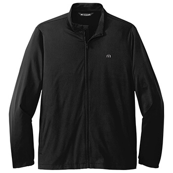 TravisMathew Men's Surfside Full-Zip Jacket