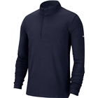 Nike Men's Dri Fit Victory 1/4 Zip - College Navy