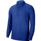 Nike Men's Dri Fit Victory 1/4 Zip - Game Royal