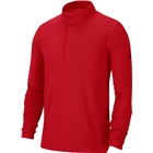 Nike Men's Dri Fit Victory 1/4 Zip - University Red