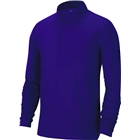 Nike Men's Dri Fit Victory 1/4 Zip - Concord