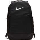 Nike Brasilia Backpack - Black