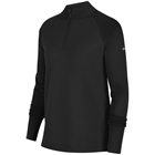 Nike Women's Therma Victory 1/4 Zip - Black