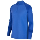 Nike Women's Therma Victory 1/4 Zip - Game Royal