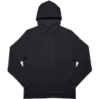 ASICS Men's French Terry Pullover Hoodie - Black