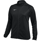 Nike Women's Epic Knit Jacket 2.0 - Black