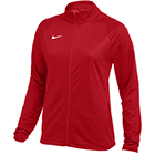 Nike Women's Epic Knit Jacket 2.0 - Scarlet