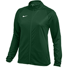 Nike Women's Epic Knit Jacket 2.0 - Dark Green