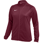 Nike Women's Epic Knit Jacket 2.0 - Cardinal