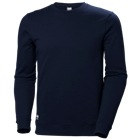 Helly Hansen Men's Manchester Sweatshirt - Navy
