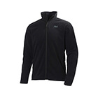 Helly Hansen Men's Daybreaker Fleece - Black