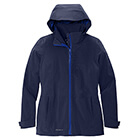 Eddie Bauer Women's WeatherEdge 3-in-1 Jacket - River Blue