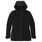 Eddie Bauer Women's WeatherEdge 3-in-1 Jacket - Black