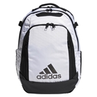 Adidas 5 Star Team Backpack - White