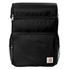 Carhartt Backpack 20-Can Cooler - Black