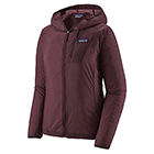 Patagonia Women's Houdini Jacket - Light Balsamic